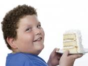 आखिर आपका बच्चा क्यूं हो रहा है मोटा?