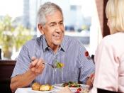 Father's Day Special: इन हेल्दी आहार से अपने पिता को रखें स्वस्थ