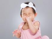 आपके नन्हे मुन्हे को हो सकती है ये एलर्जी