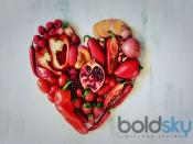 हरे नहीं लाल रंग के फल-सब्जियों को भी डाइट में करें शामिल