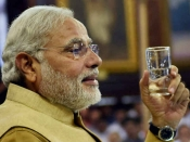 हैप्पी बर्थडे पीएम: कम ही लोगों को पता है नरेंद्र मोदी से जुड़ी ये बातें