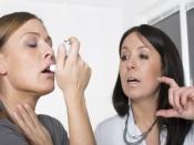 प्रेगनेंट महिला को हो अस्थमा तो गर्भ में शिशु पर क्या होगा असर