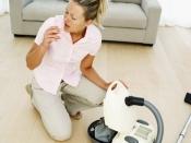 पेंट और डस्टिंग से हो सकती है एलर्जी, दीवाली की सफाई के दौरान बरतें एहतियात