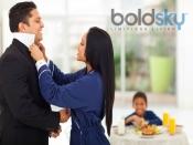 शादीशुदा ज़िंदगी का रस खत्म कर रही है आपकी नौकरी, इन संकेतों से जानें