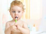अपने बच्चे के लिए कैसे करें सही टूथपेस्ट का चुनाव