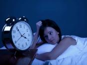 रात में सोते वक्त पसीना क्यूं
