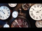 क्यों शोरूम की घड़ी दिखाती है सिर्फ 10.10 का समय?