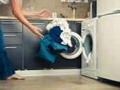 वॉशिंग मशीन में गलती से भी न धोएं सामान, वरना खराब हो सकती है वॉशिंग मशीन