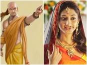 चाणक्य ने सुंदर पत्नी को इन लोगों के लिए बताया है शत्रु के समान