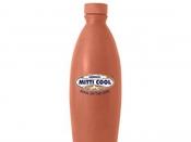घड़े की जगह अब घर ले आएं मिट्टी की बोतल, सौंधी खुशबू वाले पानी से शरीर को मिलेंगे कई लाभ