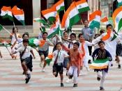 इस स्वतंत्रता दिवस पर भेजें ये देशभक्ति संदेश और मनाएं आजादी का जश्न