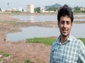 चेन्नई के इस शख्स ने गूगल की जॉब छोड़ देश की नदियों को साफ करने का उठाया बीड़ा