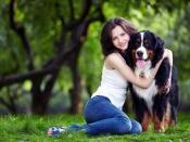 कुत्ते पालने के होते है कई फायदे, दिल की बीमारियों से रखते है दूर