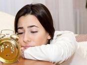 नींद या एक्सरसाइज: थकान होने पर क्या चुनें आप?