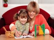 इन टिप्स की मदद से बच्चों की राइटिंग में लाएं सुधार