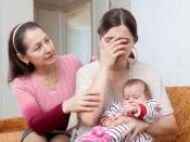 बच्चों की परवरिश के दौरान माता पिता साल में करते हैं 221 गलतियां: अध्ययन