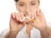 धूम्रपान छोड़ने के बाद चेन स्मोकर्स के फेफेड़े भी हो जाते हैं ठीक: शोध