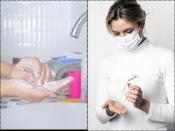 कोरोना वायरस: ज्यादा सेनेटाइजर इस्तेमाल करने के भी है नुकसान, साबुन भी करता है इसका खात्मा