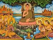 वैशाख पूर्णिमा के दिन ही हुआ था बुद्ध को सत्य का ज्ञान, जानें इसकी तिथि और महत्व