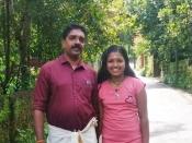 Father's Day Special: सांद्रा अजीत से जानिए ये फादर्स डे उनके लिए क्यों है खास
