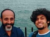 Father's Day Special: अपने पिता की जिंदगी का मंत्र शेयर कर रहे हैं कालीकट से विवेक विनोद