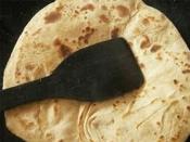 आपको मालूम है गेंहू की रोटी खाने का सही नियम, जानिए कब और कैसे खानी चाहिए?
