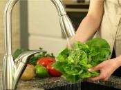 Covid-19: FSSAI ने बताया सब्जी धोने का सही तरीका, जानिए काम के टिप्स