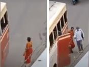 केरल की इस महिला ने जीता लोगों का दिल, दिव्यांग व्यक्ति के लिए किया ये काम