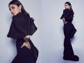 अनुष्का शर्मा हैं बी टाउन की फैशन क्वीन, देखें ग्लैमरस गाउन लुक