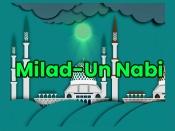 इस तारीख को है ईद मिलाद उन-नबी, पैगंबर मोहम्मद साहब के जीवन से लें सीख
