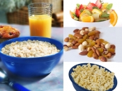 टी ब्रेक में खाएं ये हेल्दी स्नैक्स, भूख मिटने के साथ मिलेगी अच्छी सेहत