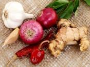 किचन हैक्स: चुटकियों में बिना परेशानी के छिले प्याज अदरक और लहुसन, खाने में बढ़ाएं स्वाद