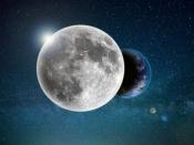 नवंबर में लगेगा साल का आखिरी चंद्र ग्रहण, जानें खास बातें
