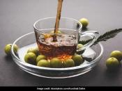 डायबिटीज और मोटापा कम करती है आंवला की चाय