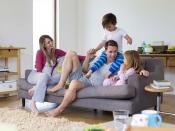 इन क्रिएटिव तरीकों को अपनाएं और बच्चों के साथ बिताएं क्वालिटी टाइम