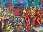 भगवान भोलेनाथ और माता सती से संबंधित है लोहड़ी पर्व, जानें कथा