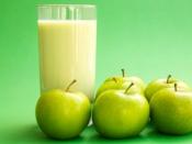 कच्चे सेब से बना जूस डायबिटीज पेशेंट के लिए है लाभदायक, जानें रेसिपी और फायदे