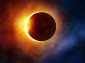 मई में लगने वाला है 2021 का पहला चंद्र ग्रहण, देखें इस साल लगने वाले सभी ग्रहण की तिथि