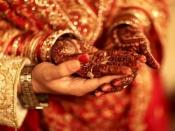 फुलेरा दूज के दिन बनता है अबूझ मुहूर्त, होती हैं रिकॉर्डतोड़ शादियां