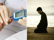 रमजान में डायबिटीज के मरीज रोजा रखते हुए इन बातों पर दें विशेष ध्यान