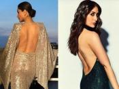 बैकलेस ड्रेस के लिए बेस्ट है स्टिक ऑन ब्रा, जानें यूज करने का तरीका और फायदें