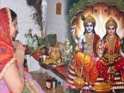 Papmochani Ekadashi Katha: पाठ ही नहीं, केवल सुनने भर से भी होगा कल्याण
