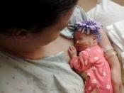 प्री-मेच्योर बेबी को स्तनपान करवाते समय इन टिप्स को जरूर करें फॉलो