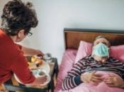 Covid-19: अगर घर में है कोई कोरोना का मरीज, तो इन सेफ्टी टिप्स से खुद को संक्रमित होने से बचाएं