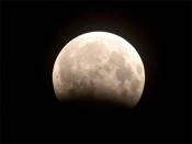Lunar Eclipse May 2021: बुद्ध पूर्णिमा के दिन लगने वाला है साल का पहला चंद्र ग्रहण, जानें समय और सूतक काल