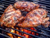 बारबेक्यू स्टाइल में चिकन बनाने के लिए यहां पढ़ें रेसिपी