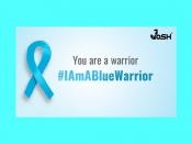 #IAmABlueWarrior: ब्लू रिबन योद्धा 'जोश' के साथ करेंगे कोविड संकट में मदद