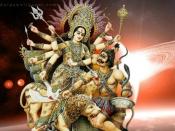 जान लें आषाढ़ गुप्त नवरात्रि तिथि, नौ नहीं दस देवियों की होती है पूजा