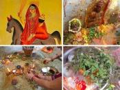 Sheetala Ashtami 2021: शीतलाष्टमी के दिन पूजन से मिलता है कई रोगों से छुटकारा, जानें तिथि