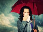 मानसून में बढ़ जाती है सीजनल बीमारियां, संक्रमण से बचने के लिए करें ये काम